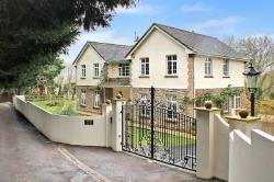 Detached House For Sale  Bideford Devon EX39