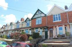 Terraced House For Sale  Bideford Devon EX39