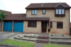 Detached House For Sale  Taunton Somerset TA1