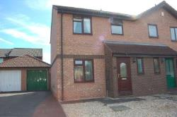 Semi Detached House For Sale  Taunton Somerset TA1