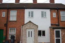 Terraced House For Sale  Taunton Somerset TA3