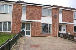 Terraced House For Sale  Taunton Somerset TA1