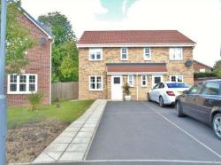 Semi Detached House To Let  Stockton On Tees Cleveland TS19