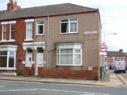 End Terrace House To Let  Darlington Durham DL1
