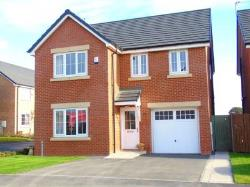 Detached House For Sale  Crook Durham DL15