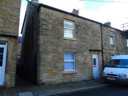 End Terrace House To Let  Bishop Auckland Durham DL13