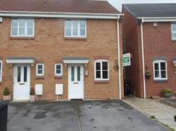 Terraced House To Let  Wigan Greater Manchester WN2
