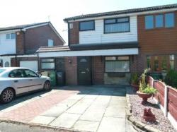 Semi Detached House To Let  Bolton Greater Manchester BL2