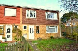End Terrace House For Sale  Basingstoke Hampshire RG23
