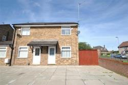 Semi Detached House For Sale Speke Liverpool Cheshire L24