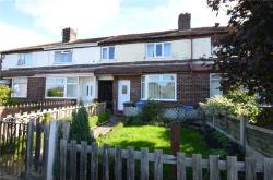Terraced House For Sale Latchford Village Warrington Cheshire WA4