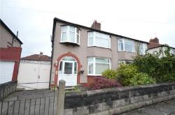 Semi Detached House For Sale Grassendale Liverpool Merseyside L19