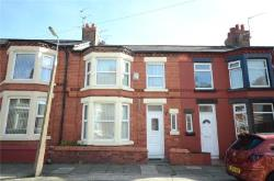 Terraced House For Sale Garston Liverpool Merseyside L19