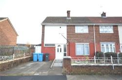 Terraced House For Sale Halewood Liverpool Merseyside L26