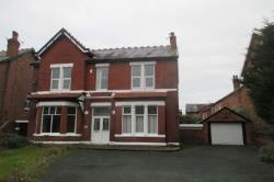 Detached House To Let  Southport. Merseyside PR8