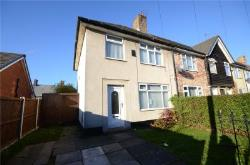 Terraced House For Sale Speke Liverpool Cheshire L24