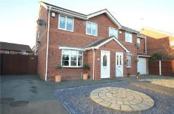 Semi Detached House For Sale Netherley Liverpool Merseyside L27