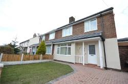 Semi Detached House For Sale Allerton Liverpool Merseyside L18
