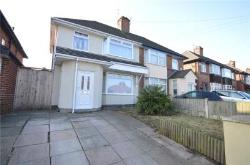 Semi Detached House For Sale Childwall Liverpool Merseyside L16