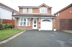 Detached House For Sale Halewood Liverpool Merseyside L26