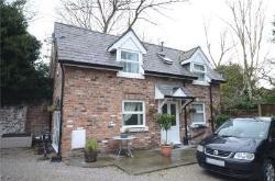 Terraced House For Sale Grassendale Park Liverpool Merseyside L19
