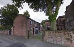 Land For Sale Woolton Liverpool Merseyside L25