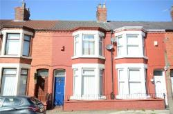 Terraced House For Sale Aigburth Vale Liverpool Merseyside L17