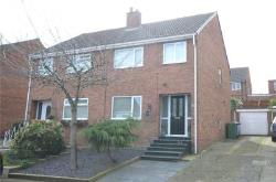 Semi Detached House For Sale Gateacre Liverpool Merseyside L25