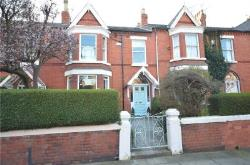 Terraced House For Sale Sefton Park Liverpool Merseyside L17