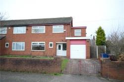 Semi Detached House For Sale Halewood Liverpool Merseyside L26