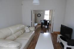 Terraced House To Let   Merseyside L8