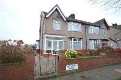Semi Detached House For Sale Aigburth Liverpool Merseyside L17