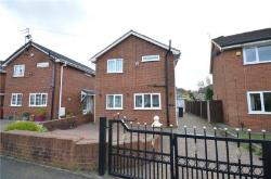 Detached House For Sale Childwall Liverpool Merseyside L16