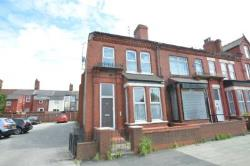Terraced House To Let   Merseyside L20
