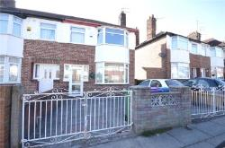 Terraced House For Sale Childwall Liverpool Merseyside L16