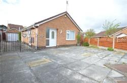 Detached Bungalow For Sale Woolton Liverpool Merseyside L25