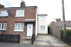Terraced House For Sale Hale Village Liverpool Cheshire L24