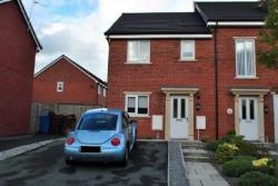 Terraced House For Sale Liverpool Merseyside Merseyside L36