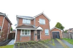 Detached House For Sale Leigh Greater Manchester Greater Manchester WN7