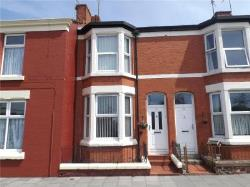 Terraced House For Sale Kensington Liverpool Merseyside L7