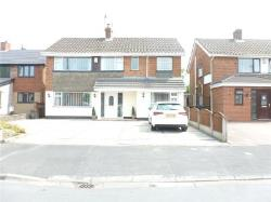 Detached House For Sale Knowsley Village Merseyside Merseyside L34