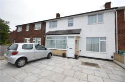 Terraced House For Sale Belle Vale Liverpool Merseyside L25