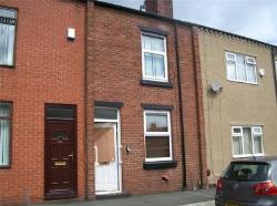 Terraced House For Sale Haydock St. Helens Greater Manchester WA11