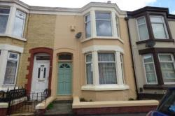 Terraced House To Let   Merseyside L7