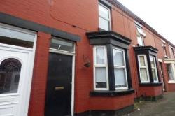 Terraced House To Let   Merseyside L9