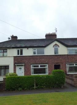 Terraced House For Sale St. Helens Merseyside Greater Manchester WA11