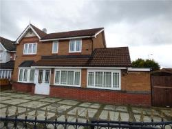 Detached House For Sale Liverpool Merseyside Merseyside L11