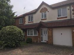 Detached House For Sale Prescot Merseyside Merseyside L34