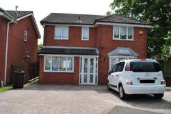 Detached House For Sale Liverpool Merseyside Merseyside L33