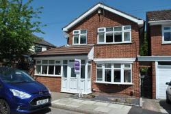 Detached House For Sale  Knowsley Merseyside L36